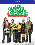 Its Always Sunny In Philadelphia: A Very Sunny Christmas Blu-ray