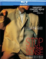 Talking Heads: Stop Making Sense Blu-ray
