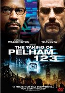 Taking Of Pelham 1 2 3, The Movie