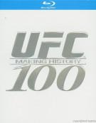 UFC 100: Lesnar Vs. Mir Blu-ray