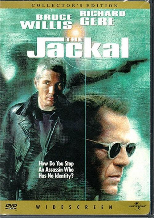 Jackal, The Movie