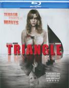Triangle Blu-ray