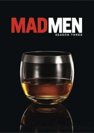 Mad Men: Season Three Movie