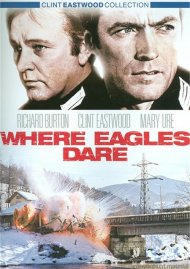 Where Eagles Dare Movie