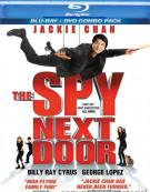 Spy Next Door, The Blu-ray