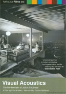 Visual Acoustics: The Modernism Of Julius Shulman Movie