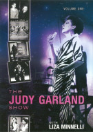 Judy Garland Show, The: Vol. 1 Movie