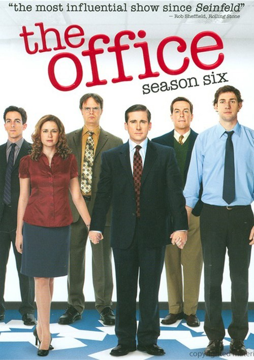 Office, The: Season Six (American Series) Movie