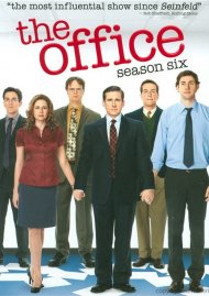 Office, The: Season Six (American Series) Movie