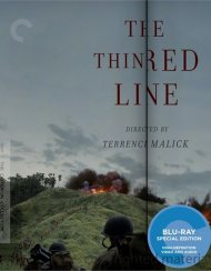 Thin Red Line, The: The Criterion Collection Blu-ray