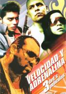 Velocidad Y Adrenalina Movie