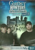 Ghost Hunters International: Season One - Part 2 Movie