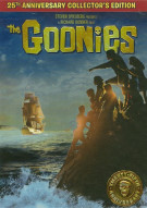 Goonies, The: 25th Anniversary Collectors Edition Movie