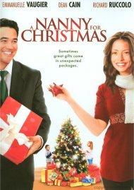 Nanny For Christmas, A Movie