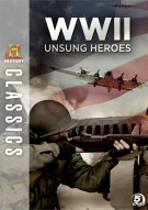 History Classics: WWII - Unsung Heroes Movie