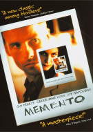 Memento Movie