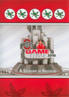 Ohio State Game Time 2010: A Season In Review Movie