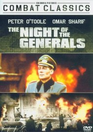 Night Of The Generals, The Movie