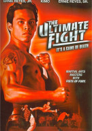 Ultimate Fight, The Movie