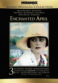 Enchanted April Movie