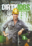 Dirty Jobs: Collection 7 Movie