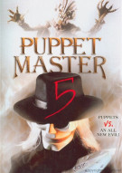 Puppet Master V Movie