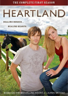 Heartland: The Complete First Season Movie
