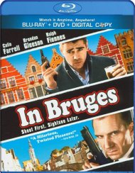 In Bruges (Blu-ray + DVD + Digital Copy) Blu-ray