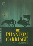 Phantom Carriage, The: The Criterion Collection Movie