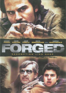 Forged Movie