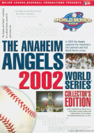 Anaheim Angels: 2002 World Series Collectors Edition  Movie