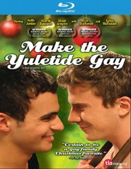 Make The Yuletide Gay Blu-ray