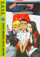 Tenchi Muyo GXP: The Complete Series Movie