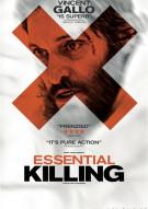 Essential Killing Movie