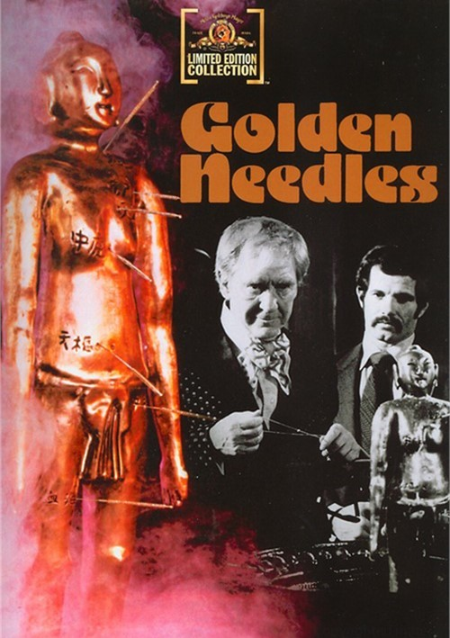 Golden Needles Movie