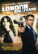 London Boulevard Movie