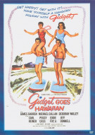 Gidget Goes Hawaiian Movie