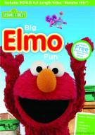 Big Elmo Fun Movie