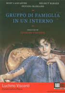 Gruppo Di Famiglia In Un Interno (Conversation Piece) Movie