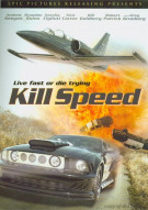 Kill Speed Movie