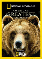 National Geographic: Americas Greatest Animals Movie