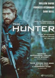 Hunter, The Movie