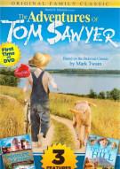Adventures Of Tom Sawyer, The Movie