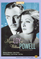Myrna Loy And William Powell Collection (Repackage) Movie