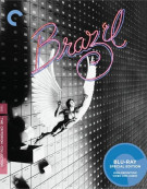 Brazil: The Criterion Collection Blu-ray