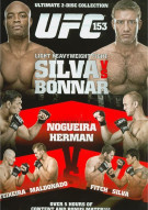 UFC 153: Silva Vs. Bonnar Movie