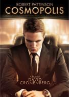Cosmopolis Movie