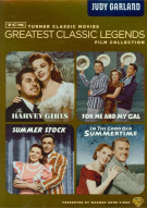 Greatest Classic Films: Legends - Judy Garland Movie