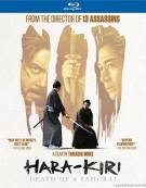 Hara-Kiri: Death Of A Samurai Blu-ray