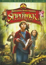 Spiderwick Chronicles, The Movie